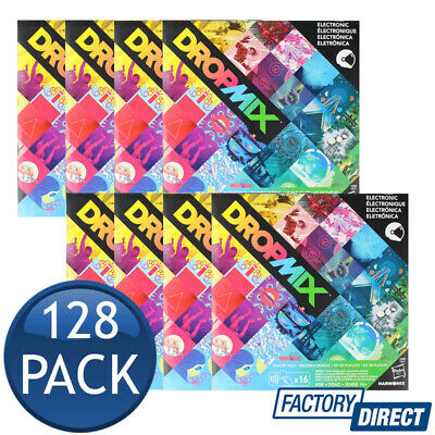 Hasbro DropMix Playlist Pack Electronic Includes 16 DropMix Cards Astro
