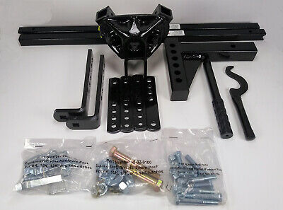 90 01 1400 Equalizer Hitch Head