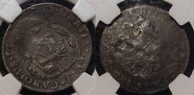 MEXICO (ND) Chilpanzingo C/S on 1807 2 Reales NGC VG8