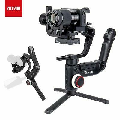 Zhiyun-tech Crane 3 Lab Video Handheld Camera Stabilizer