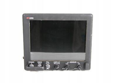 Military Tactical Video Monitor Drs / 9039