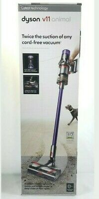 DYSON V11 ANIMAL CORD FREE VACUUM. Excellent Condition. Cleaned.