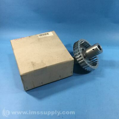 Leybold 57042005 Blower Fan with Coupling FNOB