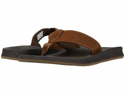 Reef Men's Leather Phantom II Sandals