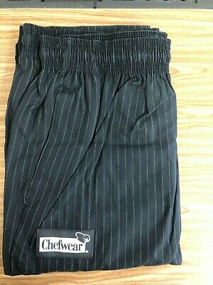 Grain all sizes XS-5XL NEW! Chefwear 3200-34 Cargo Chef Pant
