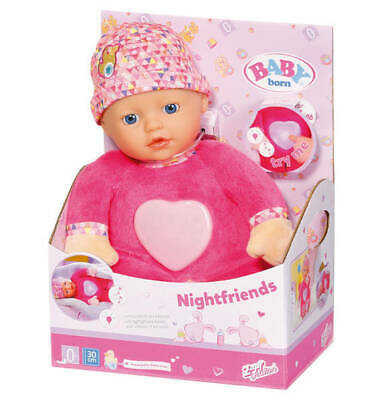 Baby Born Nightfriends for Babies Doll 30cm