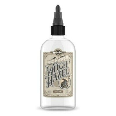 Tattoo Witch Hazel Solution Panthera 150Ml Tatuaggio Soluzione Sfumature Vegan