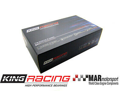 King RACE MAIN Bearings Ford / Mazda Fiesta ST150 Duratec 1.8 / 2.0 16v STD