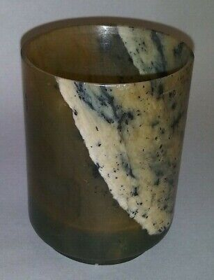 Authentic 150 plus year old Jade Cup