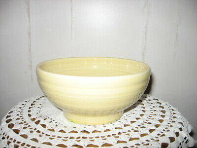 """Fiesta IVORY 6"""" SMALL FOOTED RICE BOWL - 1st Quality"""