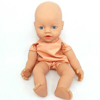 Zapf Baby Born doll toy Soft body Small