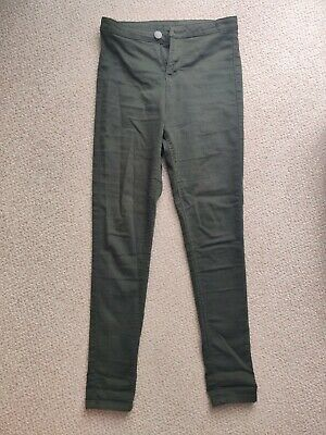 Girls Matalan Candy Couture 13 Years Jeans