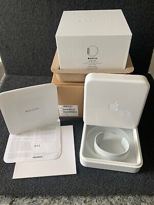 Original Apple Watch 42mm Hard Plastic Case Box