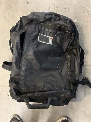 The North Face Rolling Thunder Duffle Bag -Used