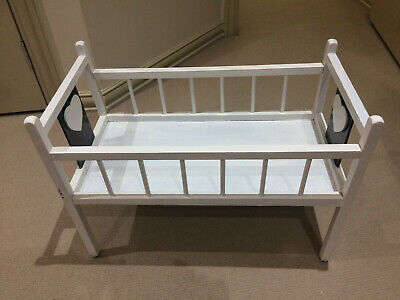 Doll's Cot - Used