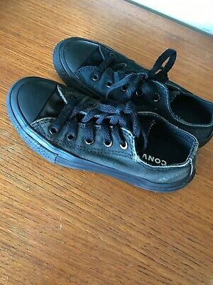 Converse Shoes Youth Size US 12