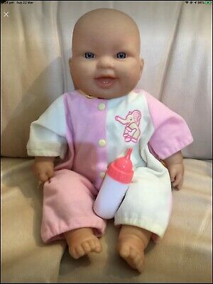 Berenguer Extremely Realistic Soft Torso Vinyl Head & Limbs Baby Doll 36 cm Tall