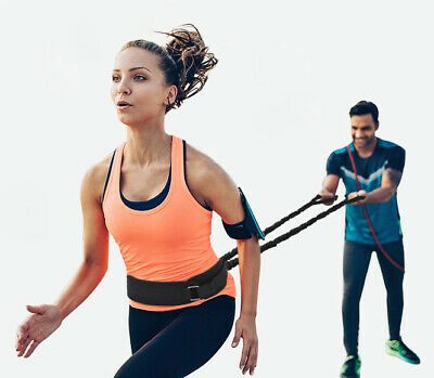 Set Resistance Bands Cross fit Fitness Training Tubes Workout Exercise Yoga 11
