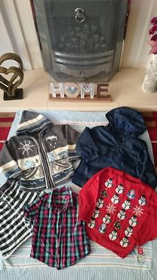 Boys Bundle aged 2 Years plus, In Great condition.