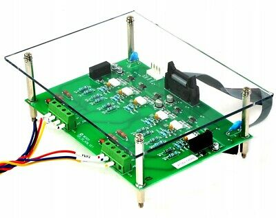 Three-phase voltage measurement module HCPL-7800A / 6634