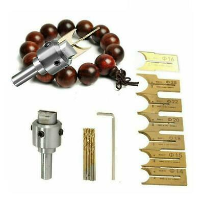 PREMIUM BEADS DRILL BIT Rosary alloy Rosary drill Soft and Hardwood F9F5