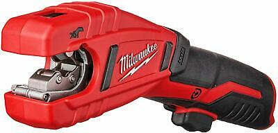 Brand New Milwaukee 2471-20 M12 Cordless Lithium Ion 500 RPM Cutter