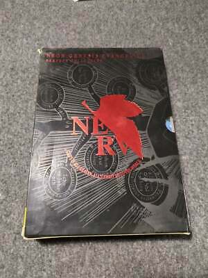 neon genesis evangelion perfect collection Japanese dub chinese sub 10 dvds 2000