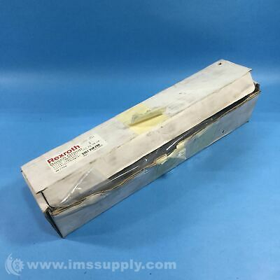 Rexroth 5351 330 260 Filter Regulator FNOB