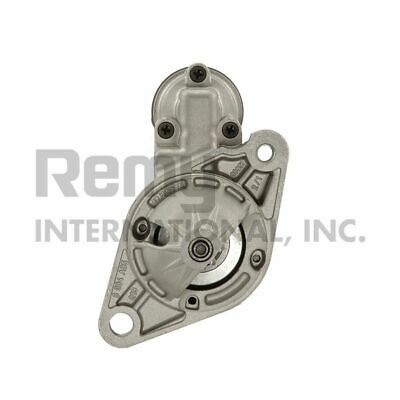 17722 Remanufactured Starter