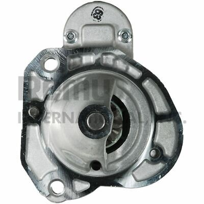 25019 Remanufactured Starter
