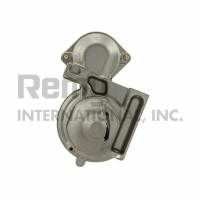 25533 Remanufactured Starter