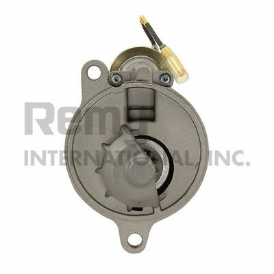 25515 Remanufactured Starter