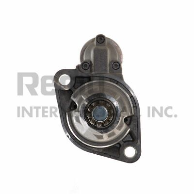 16022 Remanufactured Starter