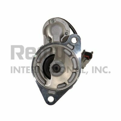 25912 Remanufactured Starter