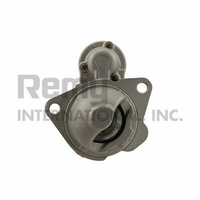 25902 Remanufactured Starter