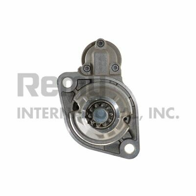 16024 Remanufactured Starter