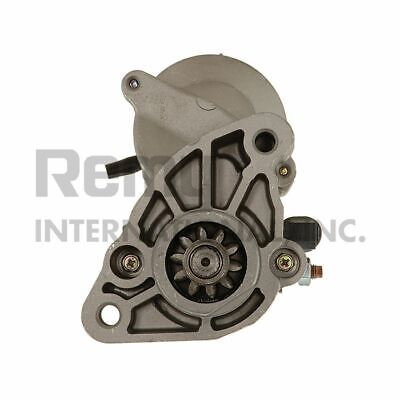 17346 Remanufactured Starter