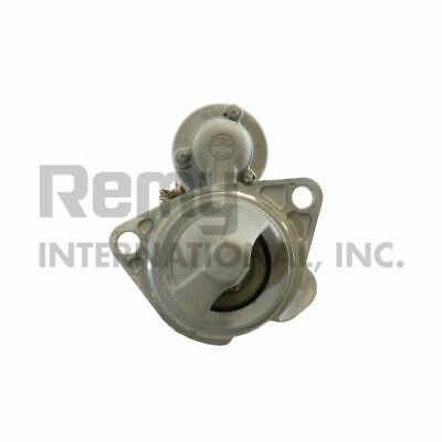 26657 Remanufactured Starter