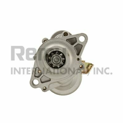 17324 Remanufactured Starter