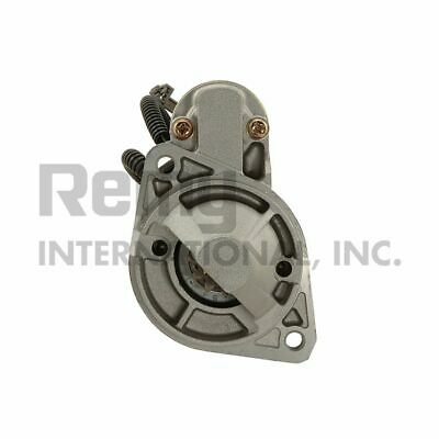 17327 Remanufactured Starter