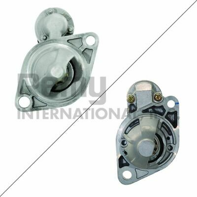 17387 Remanufactured Starter