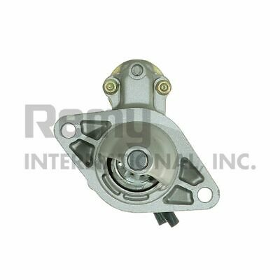 17748 Remanufactured Starter
