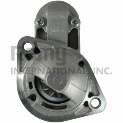 16182 Remanufactured Starter
