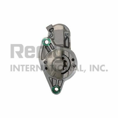 17468 Remanufactured Starter
