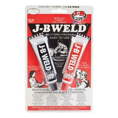 Oregon COLD WELD JB WELD F8265 Genuine Replacement Part