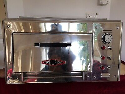 Stilfer Export Series  Electric Pizza Oven