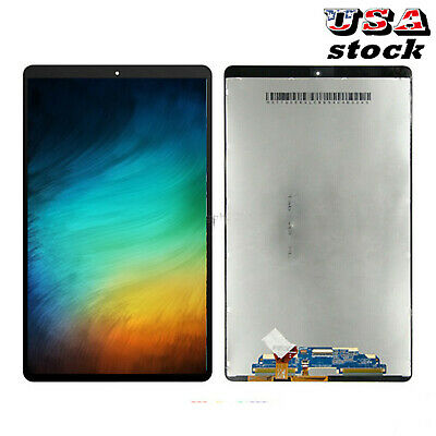 """Fit For Samsung Galaxy Tab A 10.5"""" SM-T597P Sprint LCD Touch Screen Digitizer"""