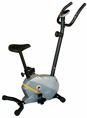 Sphere cyclette magnetica con cardiofrequenzimetro home fitness palestra workout