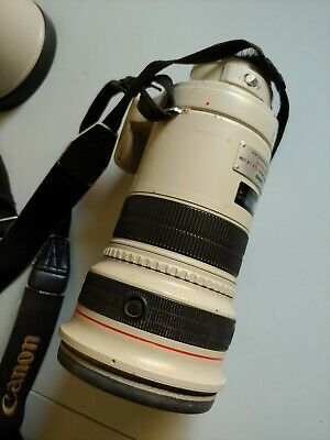 Canon 300mm F/2.8 L IS USM EF