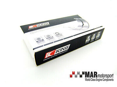 King Main Bearings for Toyota 4AFE | 4AGE | Corolla | MR2 1.6 16v